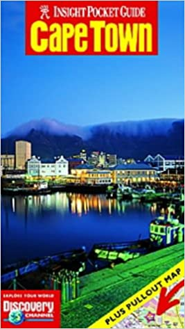 Book Cape Town Insight Pocket Guide