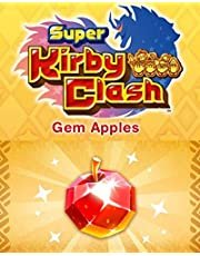 Super Kirby Clash 2300 Gem Apples | Nintendo Switch - Download Code