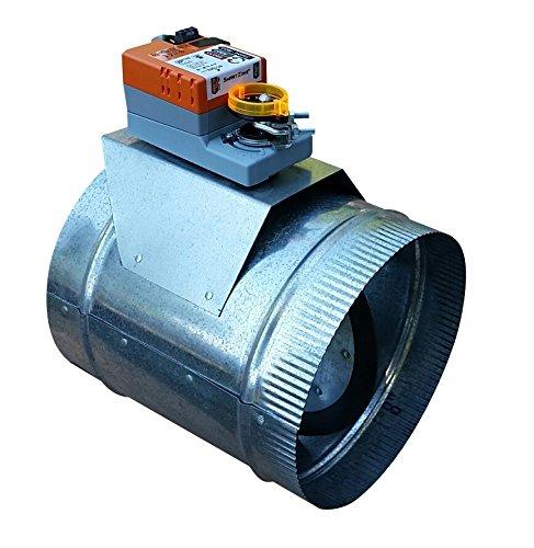 Controller Hvac (Zone Damper 12