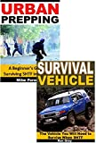 img - for Urban Prepping 2-Box Set: Urban Prepping, Survival Vehicle book / textbook / text book