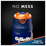 Gillette Fusion ProGlide Sensitive 2 in 1 Shave