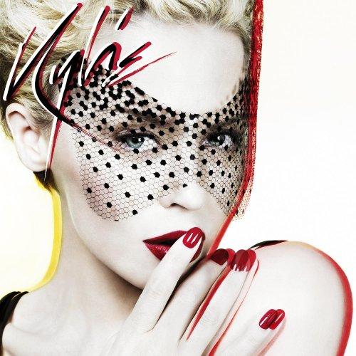 CD : Kylie Minogue - X