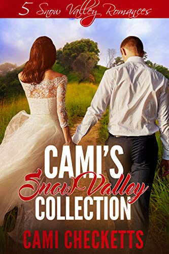 Pdf Religion Cami's Snow Valley Collection: 5 Snow Valley Romances