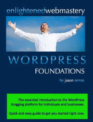 WordPress Foundations