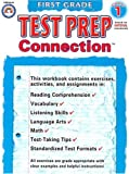 Test Prep Connection Grade 1, Rainbow Bridge Publishing Staff, 1932210849