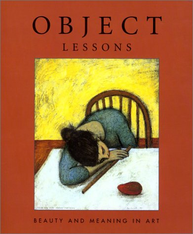 Download Object Lessons: Original Art from Guild Artists PDF