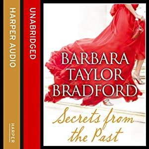 Secrets from the Past Audiobook