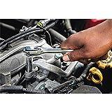 DEWALT Mechanics Tool Set, 205-Piece