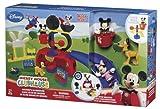 : Mega Bloks Mickey's Clubhouse