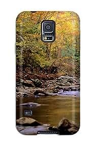 AnnaSanders AmOZMYo2691JNxWH Case Cover Galaxy S5 Protective Case Earth River