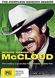 (US) McCloud (Season 7) - 3-DVD Set ( McCloud - Season Seven ) [ NON-USA FORMAT, PAL, Reg.4 Import - Australia ]
