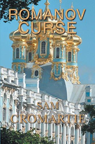 Romanov Curse by [Cromartie, Sam]