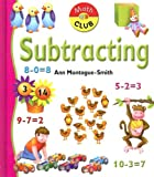 Subtracting, Ann Montague-Smith, 1595660976