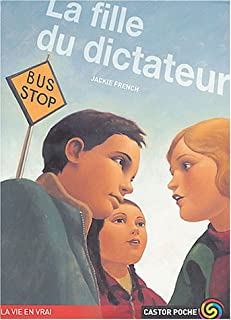 La fille du dictateur, French, Jackie