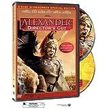 Alexander: Director's Cut