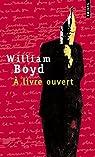 À livre ouvert : Les Carnets intimes de Logan Mountstuart par Boyd