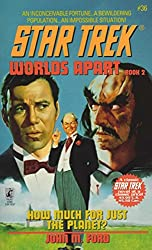 How Much for Just the Planet? (Star Trek: The Original Series Book 36)