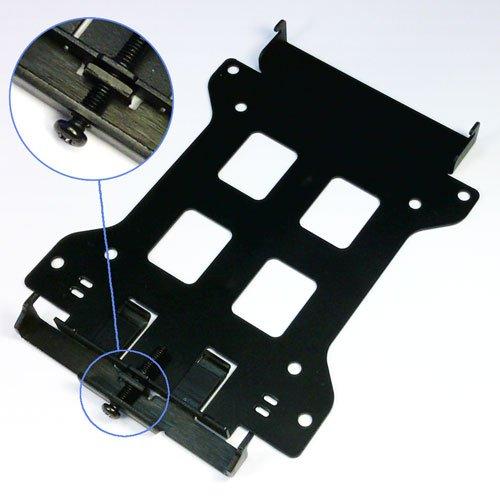 Hardened Mounting Bracket For Compulab Ipc   Fit Pc