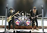 ZZ TOP 24X36 New Printed Poster Rare #TNW786104