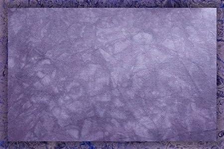 BlackBerry Cobbler Hand-Dyed 16 Count Aida Cloth - 17 x 19 DMC//Charles Craft