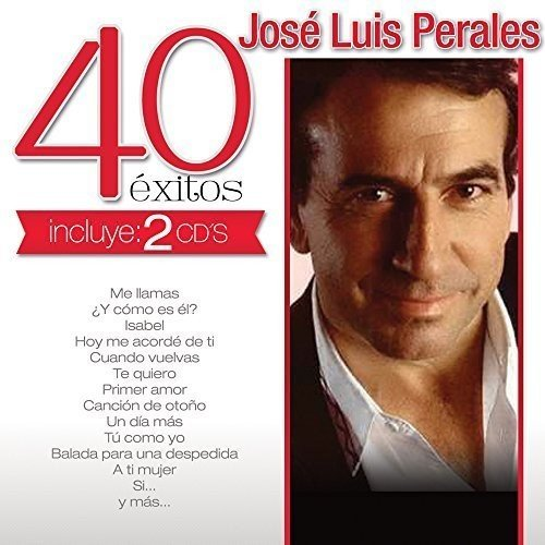 40 Exitos by Warner