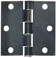 NATIONAL MFG/SPECTRUM BRANDS HHI N830-196 Door Hinge, 3-Inch, Zinc