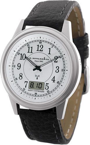 Ladies Atomic Watch - 9