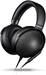 SONY MDR-Z1R WW2 Signature, Hi-Res Headphone, Black (International Version)