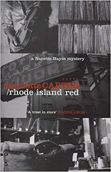 Book Rhode Island Red (Five Star)