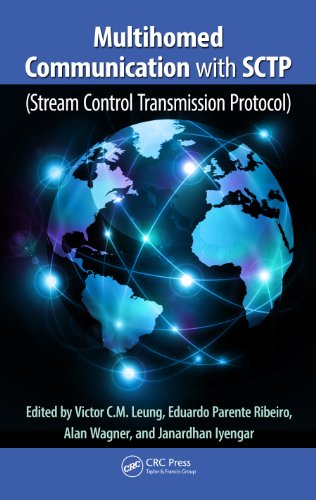 Download Multihomed Communication with SCTP (Stream Control Transmission Protocol) Pdf