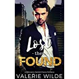 Lost then Found: A Billionaire's Second Chance Romance