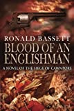 img - for Blood of an Englishman: A novel of the Siege of Cawnpore book / textbook / text book