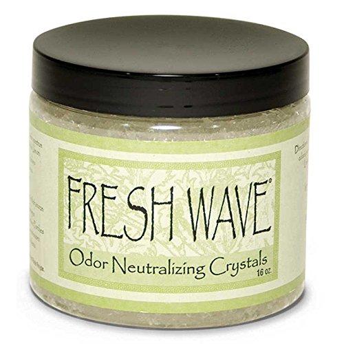 Odor Crystal Absorbing - Fresh Wave Crystal Gel 2 Pack, 32 OZ