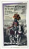 Artamène ou Le Grand Cyrus par de Scudéry
