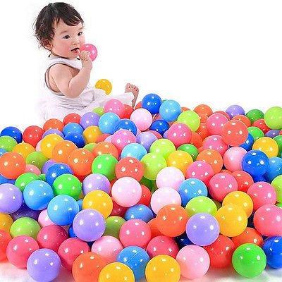 50pcs-swim-safty-secure-baby-kid-pit-toys-colorful-soft-plastic-ocean-ball