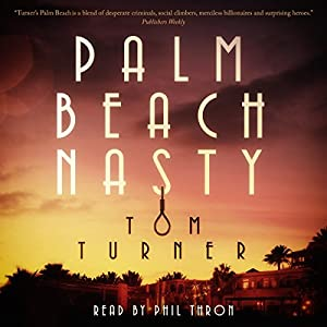 Palm Beach Nasty Audiobook