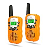 ATOPDREAM Best Popular Fun for 3-10 Year Old Boys, Outdoors Toys Games Walkies Talkies for Kid...