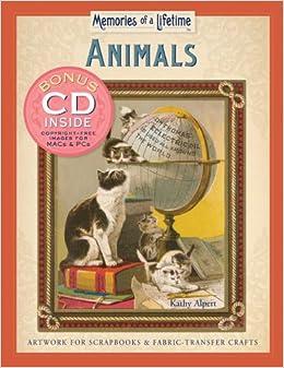 Animals (Memories of a Lifetime)Book & CD