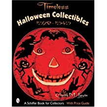 Timeless Halloween Collectibles