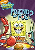 DVD : SpongeBob SquarePants: Friend Or Foe?