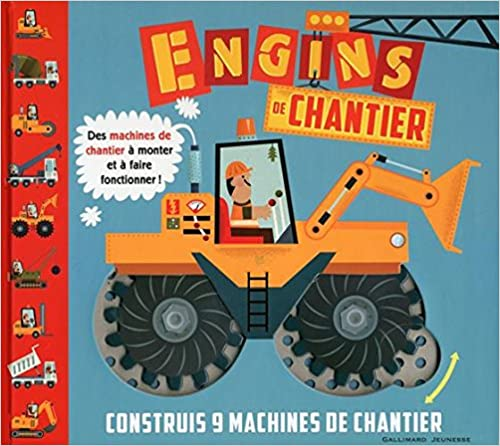 Livres Gratuits Amazon Engins De Chantier 2070668142 Pdf