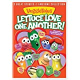 VeggieTales - Lettuce Love One Another!