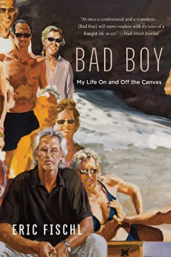 Download Bad Boy: My Life On and Off the Canvas PDF