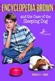 img - for Encyclopedia Brown and the Case of the Sleeping Dog book / textbook / text book