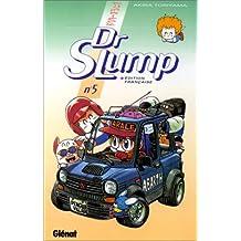 DOCTEUR SLUMP T05