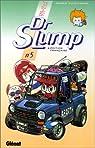 Dr Slump, tome 5 : Aralé l'intouchable par Toriyama