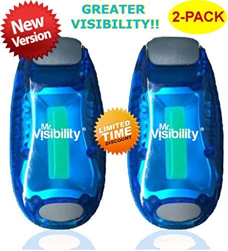 LED Safety Light 2-Pack