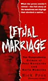 Lethal Marriage, Nick Pron, 0345390555
