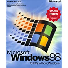 Windows 98: Second Edition