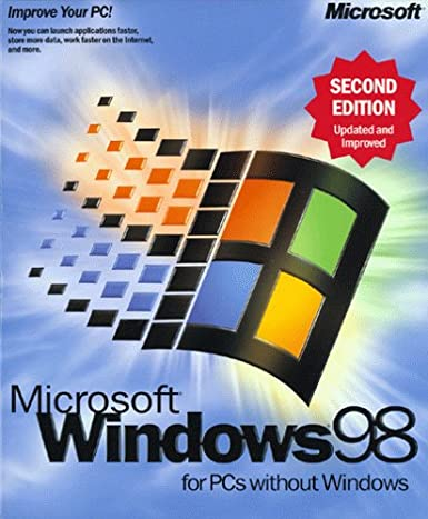 Windows 98: Second Edition: Amazon ca: Software